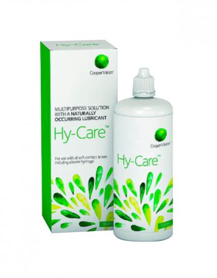 hy care lens solüsyonu
