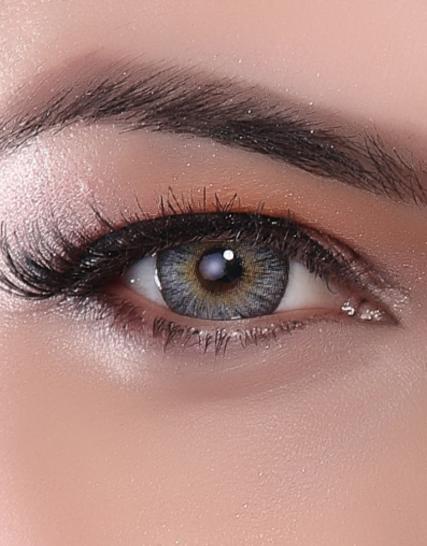Hypnose Efsane Lens Göz