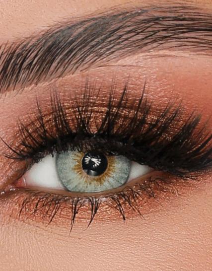 FX Eyes Jasmine Lens 1 Yıllık