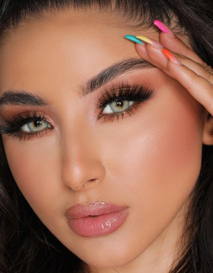 FX Eyes Jasmine Lens