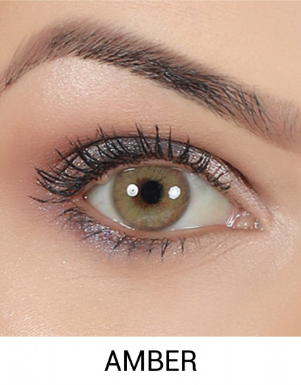 hypnose amber renkli lens