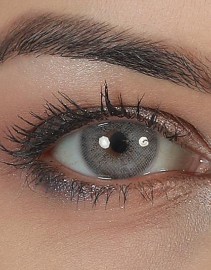 hypnose cloud blue renkli kozmetik lens
