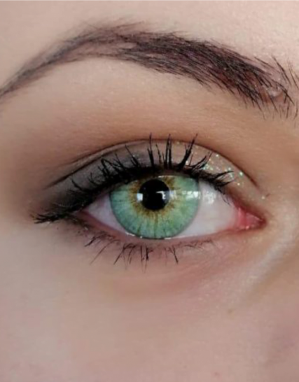 hypnose jasmine renkli kozmetik lens müşteri 1