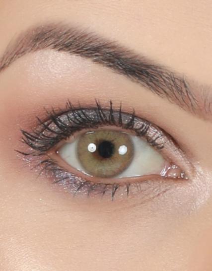 Hypnose Katre Renkli Kozmetik Lens Göz