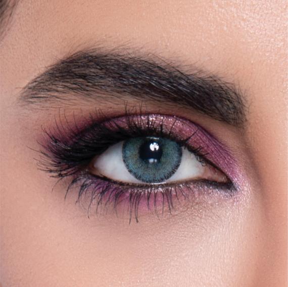 Labella Aqua Lens Real Serisi Göz