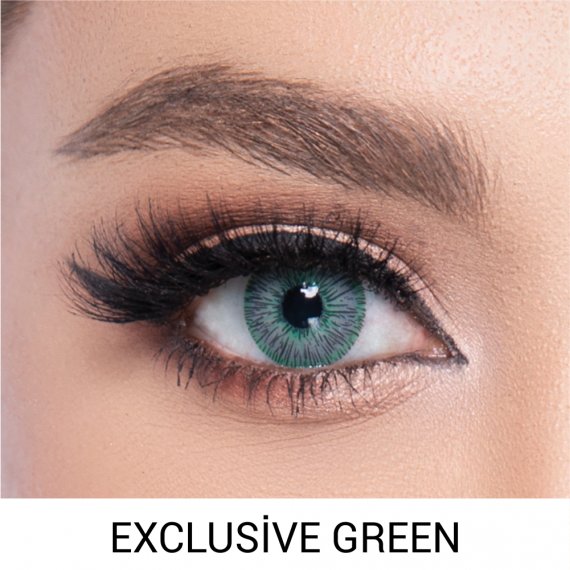 Labella green lens exclusive channel aylık