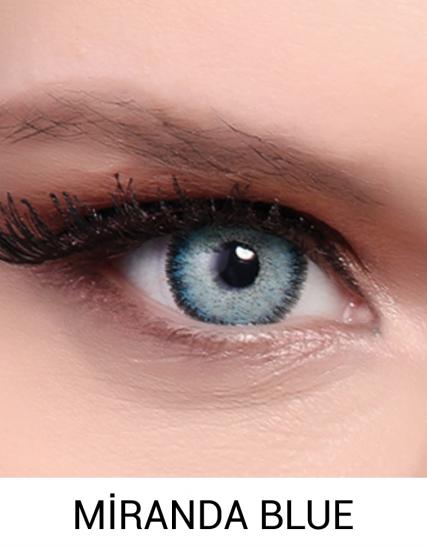 Hypnose Miranda Blue Lens