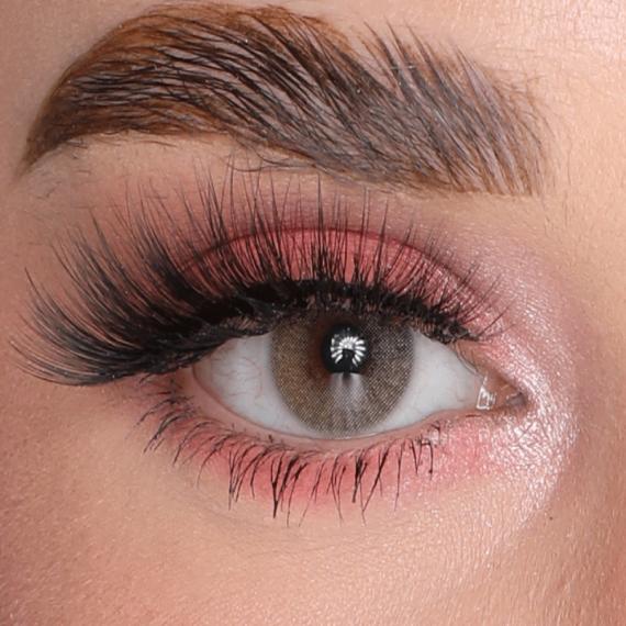 Hypnose Amber Lens 1 Yıllık