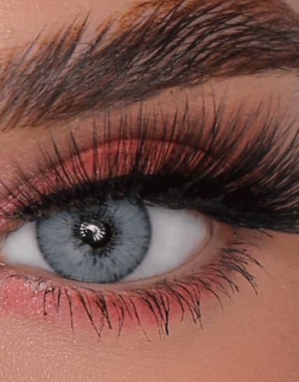 Hypnose New Hollywood Gray Lens 1 Yıllık