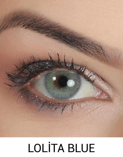 hypnose lolita blue lens
