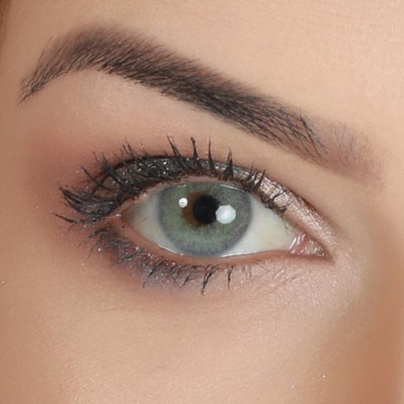 hypnose lolita blue lens göz