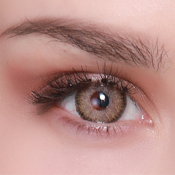 hypnose miranda brown göz