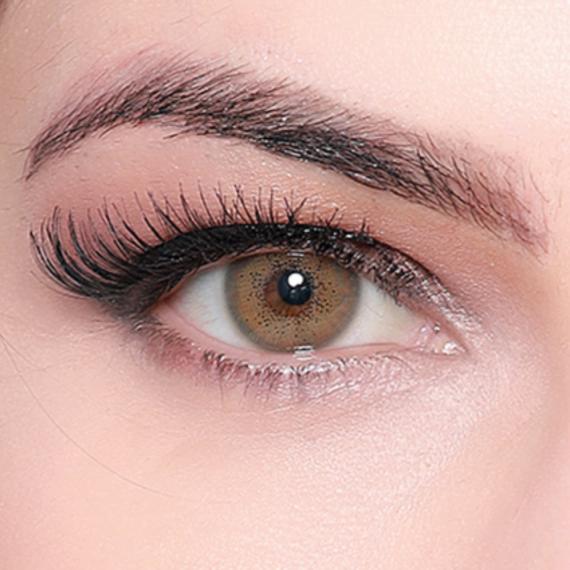 hypnose ombre yıllık lens göz