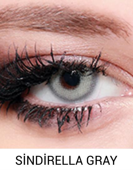hypnose sindirella gray yıllık lens