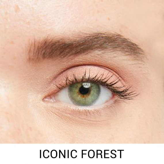 Iconic Forest Hareli Lens