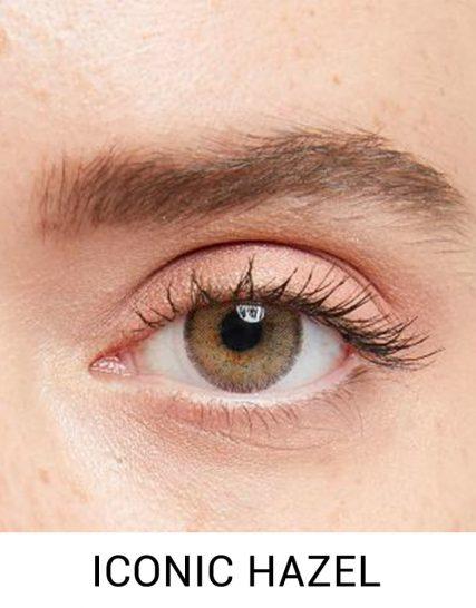 Iconic Hazel Hareli Lens 3 Aylık