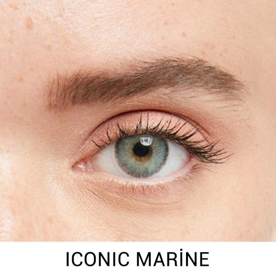 Iconic Marine Hareli Lens 3 Aylık