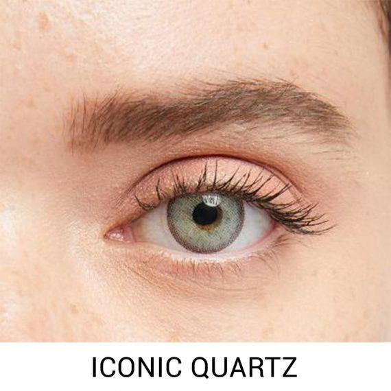 Iconic Quartz Hareli Lens 3 Aylık