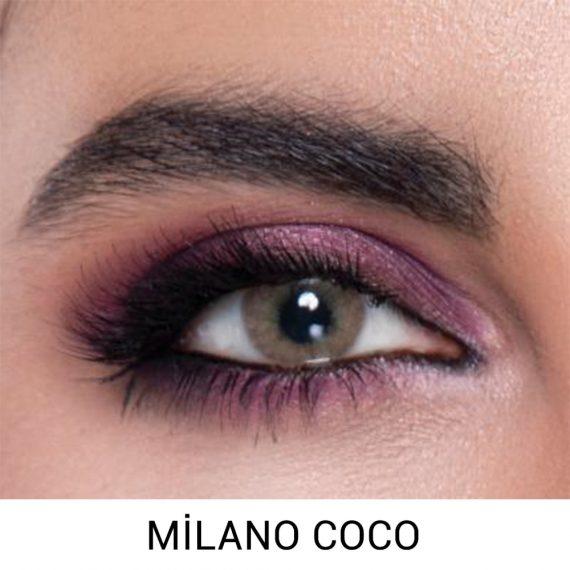 Labella milano coco haresiz lens 3 aylık