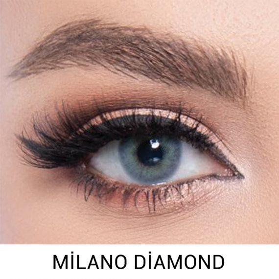 Labella milano diamond haresiz lens 3 aylık