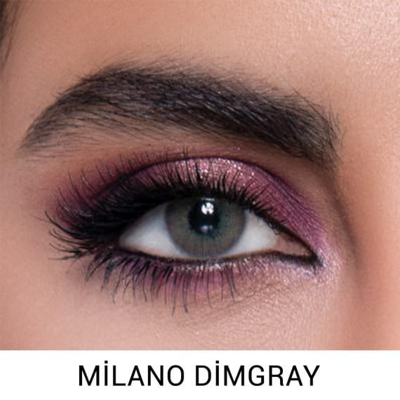 Labella Milano Dimgray Haresiz Lens