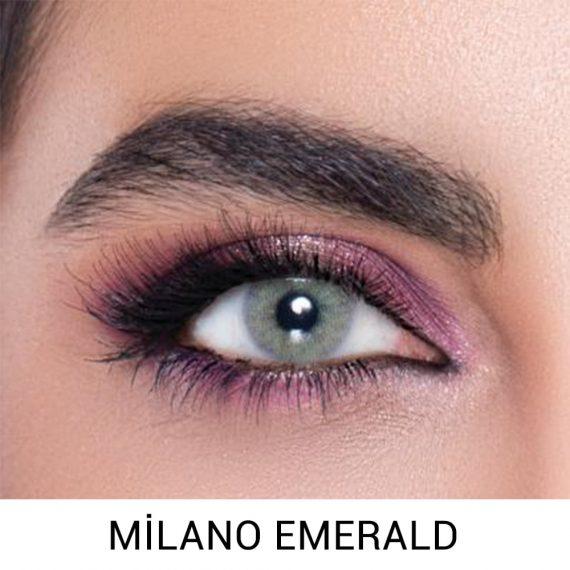 Labella milano emerald haresiz Lens 3 aylık