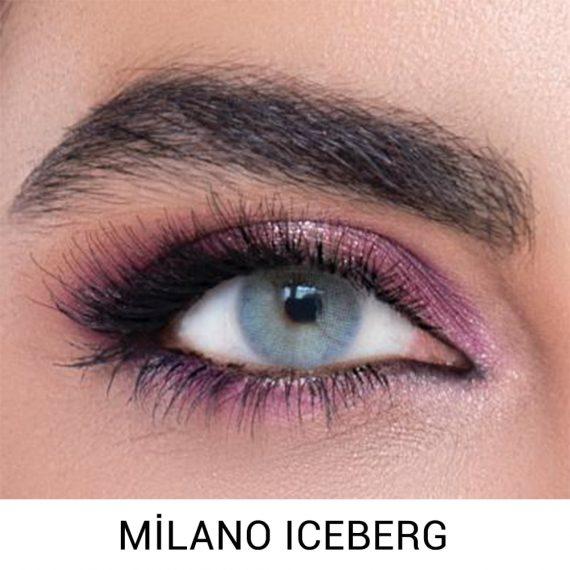 Labella Milano Iceberg Haresiz Lens 3 Aylık