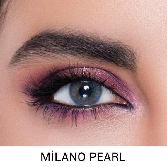 Labella Milano Pearl Haresiz Lens 3 Aylık