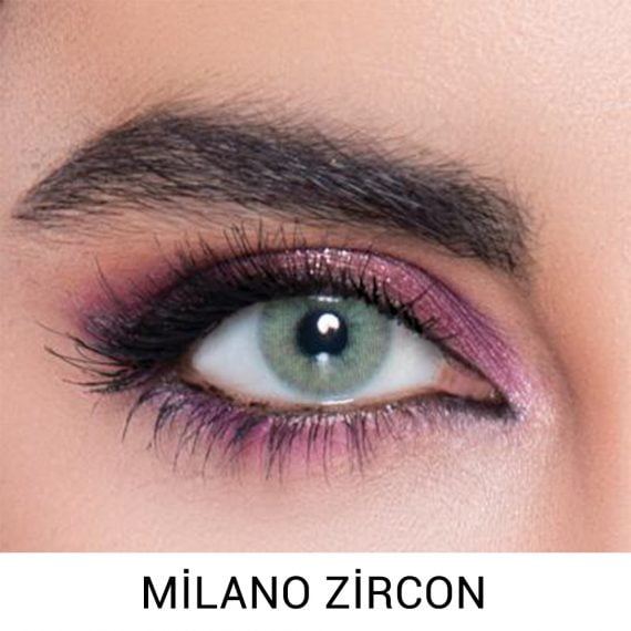 Labella Milano Zircon Haresiz Lens 3 Aylık