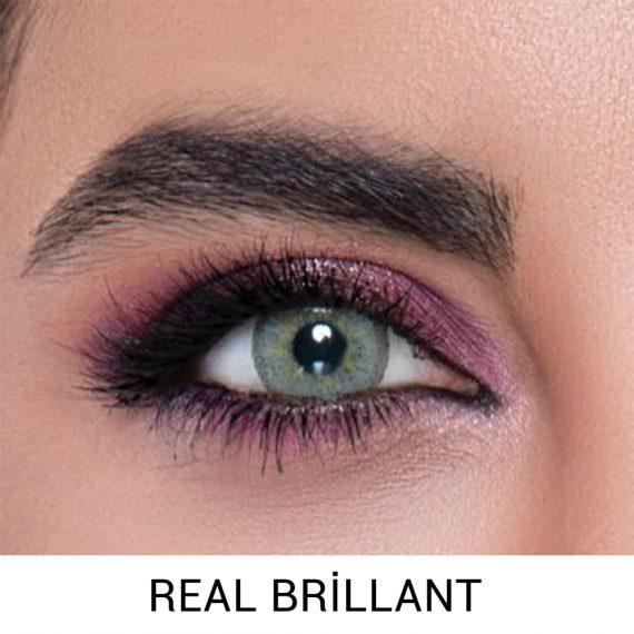 Labella real brillant hareli lens 1 yıllık