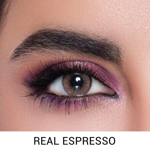 Labella real espresso hareli lens 1 yıllık