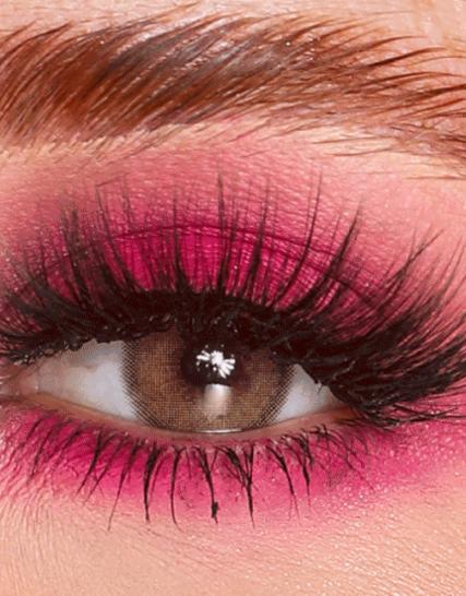 FX Eyes Desert Brown Hareli Lens 1 Yıllık