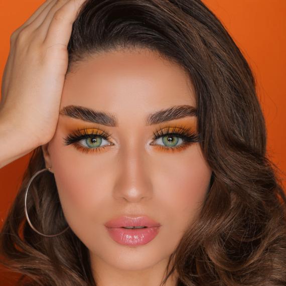 FX Eyes Jasmine 2 Hareli Lens