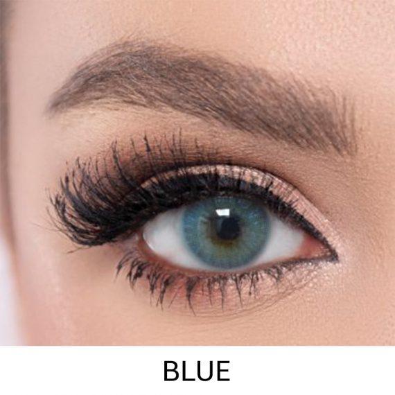 El Amore Blue Lens 6 Aylık