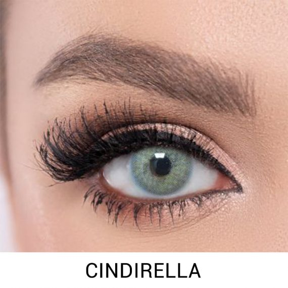 El Amore Cindirella Lens 6 Aylık
