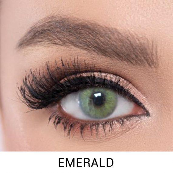 El Amore Emerald Lens 6 Aylık