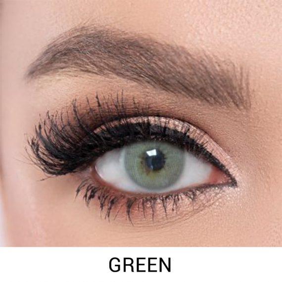 El Amore Green Lens 6 Aylık