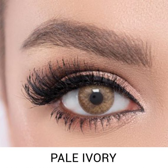 El Amore Pale Ivory Lens 6 Aylık