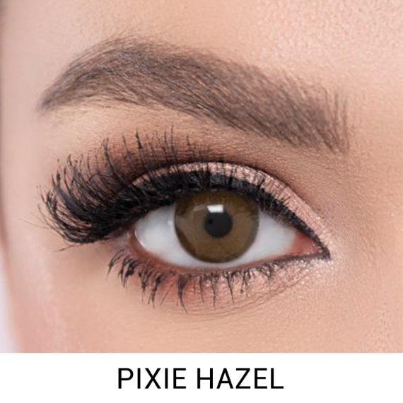 El Amore Pixie Hazel Lens 6 Aylık