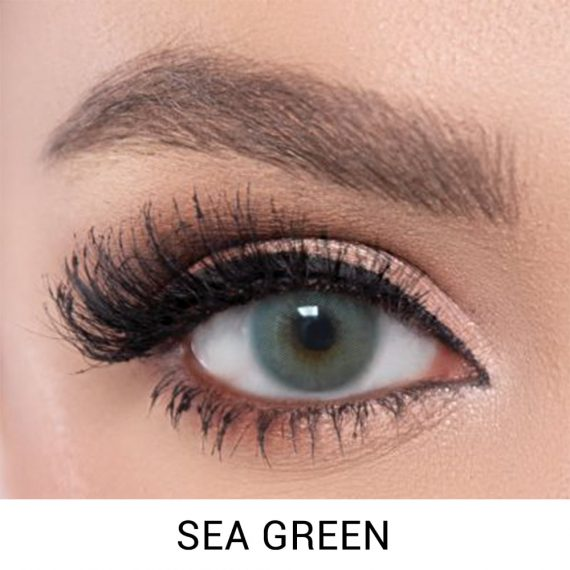 El Amore Sea Green Lens 6 Aylık