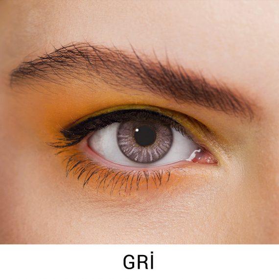 Freshlook gri lens