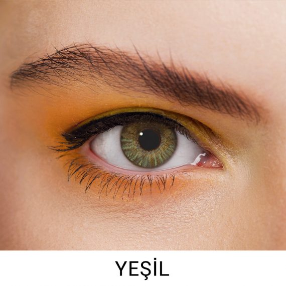 Freshlook Yeşil Lens