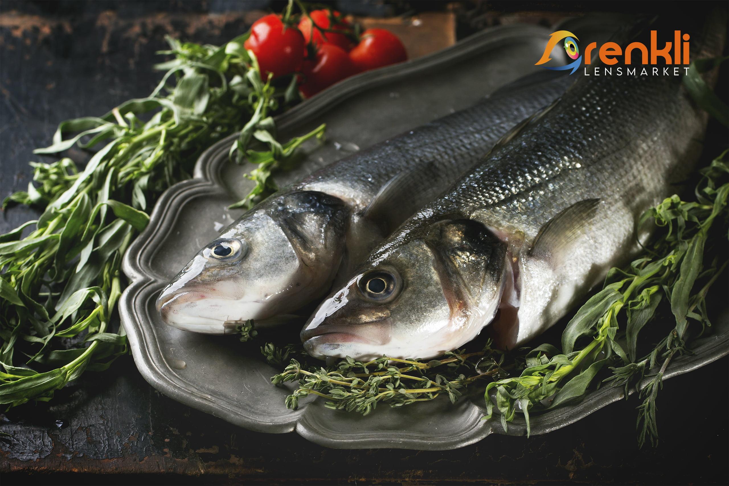 Balık omega-3