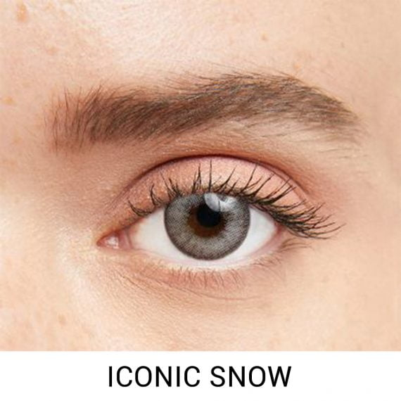 Iconic Snow Hareli Lens 3 Aylık