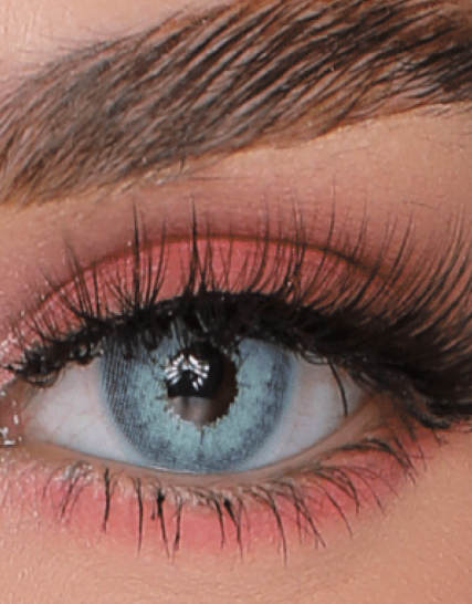 Hypnose Azul Lens 1 Yıllık