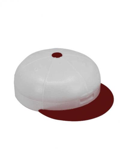 lens-kabı-beyaz-bordo-şapka