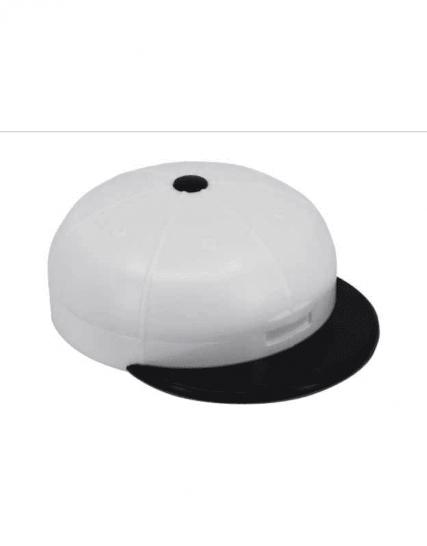 lens-kabı-beyaz-siyah-şapka