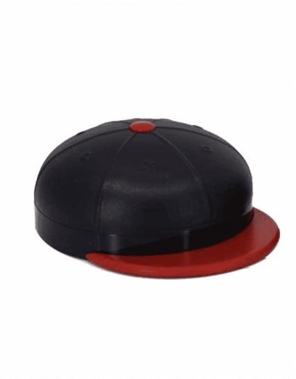 lens-kabı-siyah-bordo-şapka